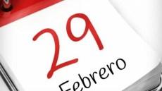 febrero-tendrá-29-días